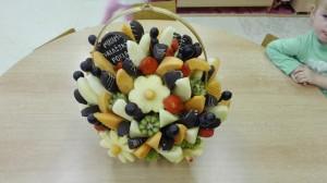 Ovocné překvapení