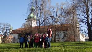 Velikonoce na Valašsku - Vsetín, Duben 2019